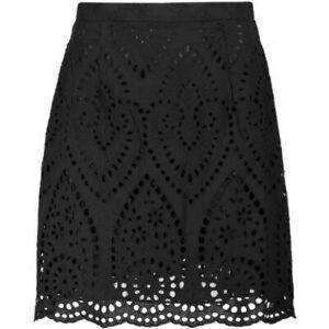 Zimmermann Epoque Broderie d'anglaise skirt
